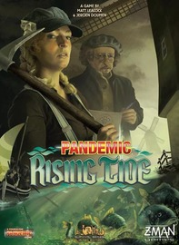 Pandemic: Rising Tide - Board Game