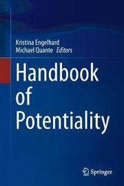 Handbook of Potentiality