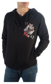 DC Comics: Harley Quinn - Zip Up Hoodie (Medium)