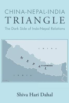 China-Nepal-India Triangle by Shiva Hari Dahal image