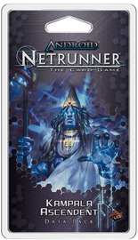 Netrunner: Whispers in Nalubaale
