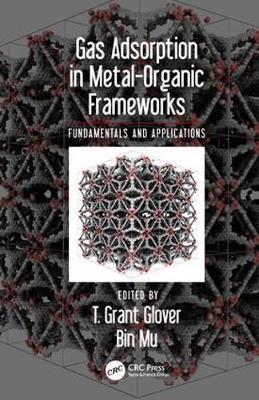 Gas Adsorption in Metal-Organic Frameworks image