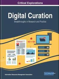 Digital Curation image