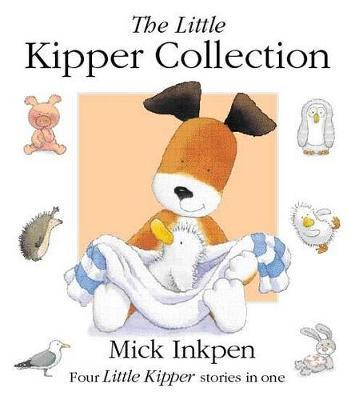 The Little Kipper Collection by Mick Inkpen image