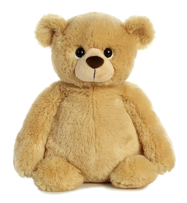 Aurora: Tummy Bear Plush - Big T