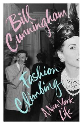 Fashion Climbing by Bill Cunningham
