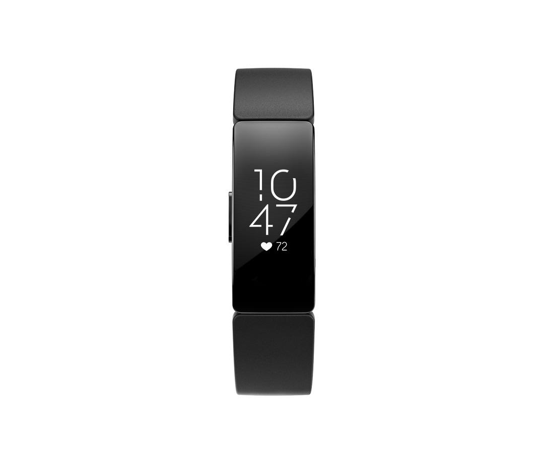 Fitbit Inspire HR - Black image