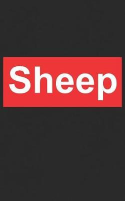 Sheep by Sheep Sheep