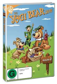 Yogi Bear Show: Volume 2 on DVD