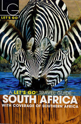 Let's Go South Africa by Let's Go Inc image