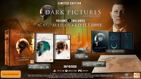 The Dark Pictures Anthology - Little Hope Volume 1 for PS4