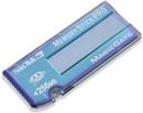 Sandisk Memory Stick Pro 256MB