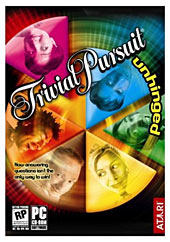 Trivial Pursuit: Unhinged for PC Games