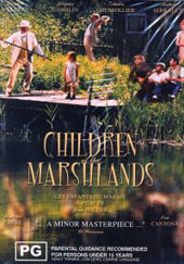 Children Of The Marshlands on DVD