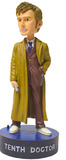 Doctor Who Resin Headknocker - 10th Doctor with Light-up Sonic Screwdriver
