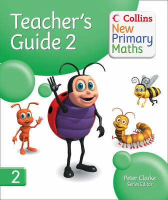 Teacher's Guide 2