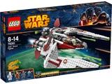 LEGO Star Wars - Jedi Scout Fighter (75051)