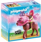 Playmobil - Forest Fairy Surya with Horse