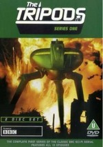 Tripods, The - Series 1 (2 Disc Set) on DVD