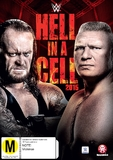 WWE - Hell In A Cell 2015 DVD