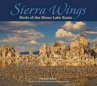 Sierra Wings by Marie Read