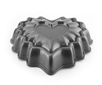 Zitos: Mini Heart Bundt Pan