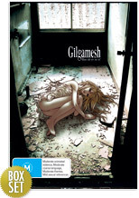 Gilgamesh - Complete Collection (7 Disc Box Set) on DVD