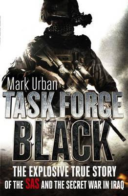 Task Force Black by Mark Urban image