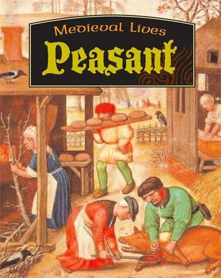 Peasant by Robert Hull image