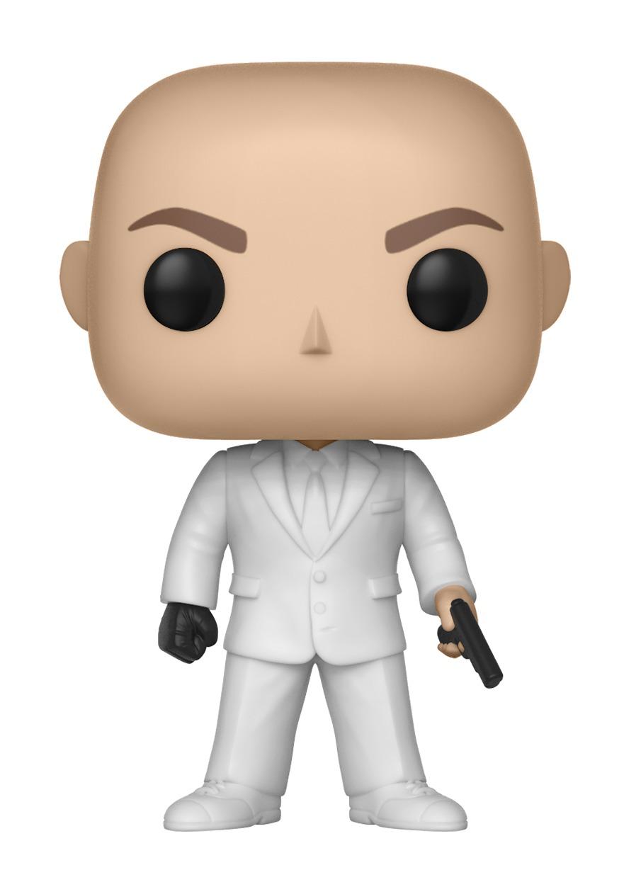 Smallville: Lex Luthor - Pop Vinyl Figure image