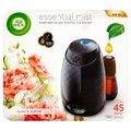 Air Wick Essential Mist Diffuser (with Peony & Jasmine 20ml)