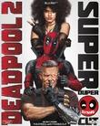 Deadpool 2 (Special Edition) on Blu-ray, UHD Blu-ray, DC