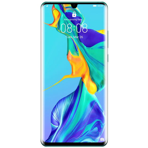 Huawei P30 Pro Smartphone 8+256GB - Aurora