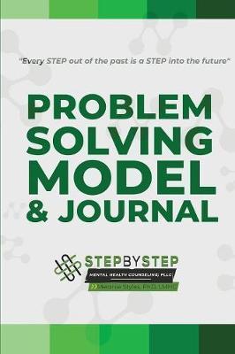 Problem Solving Model & Journal by Melanie D Styles