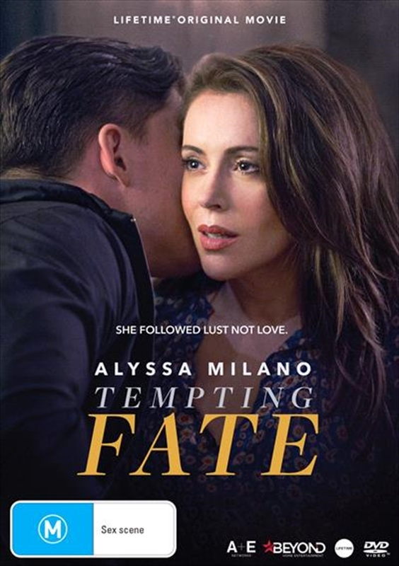Jane Green's Tempting Fate on DVD