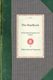 Handbook of Household Management by William Tegetmeier image