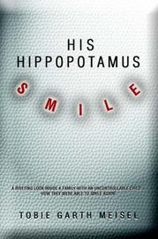 His Hippopotamus Smile by Tobie G. Meisel image