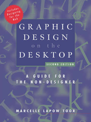 Graphic Design on the Desktop by Marcelle Lapow Toor image