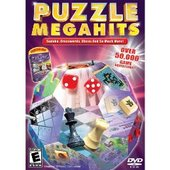 Puzzle MegaHits for PC Games
