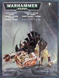 Warhammer 40,000 Tyranid Tyrannofex / Tervigon