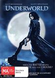 Underworld on DVD