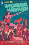 Wonder Woman: Volume 6: Bones by Brian Azzarello