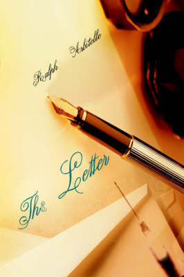 The Letter by Ralph Arbitelle image