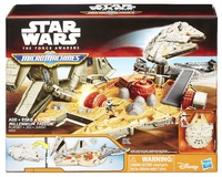 Star Wars: Micro Machines - Millennium Falcon Playset