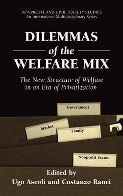 Dilemmas of the Welfare Mix image