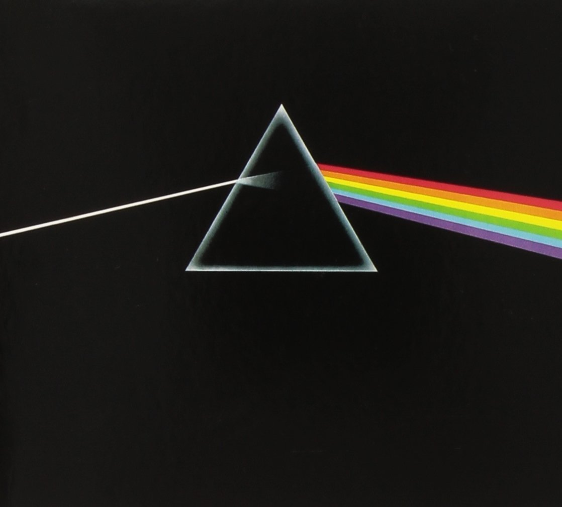 The Dark Side Of The Moon by Pink Floyd image