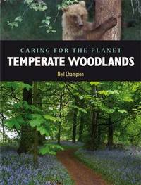 Temperate Woodland by Nigel Champion image