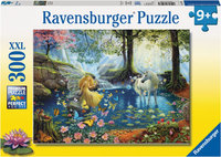 Ravensburger - Mystical Meeting Puzzle (300pc)