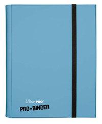 Ultra Pro: 9-Pocket Pro-Binder - Light Blue