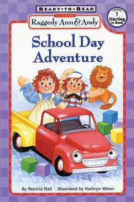 School Day Adventure by Patricia Hall image